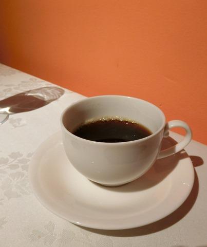 麻布十番 PANAME パナメ ランチコーヒー