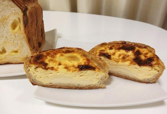 東京ミッドタウン日比谷「boulangerie Bonheur ブーランジェリー ボヌール」パン キッシュ