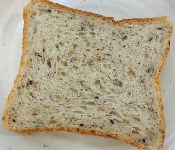 メゾン・ランドゥメンヌ 赤坂 食パン パンドゥミセレアル