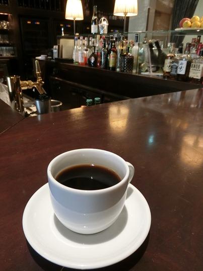 六本木 東京ミッドタウン ユニオンスクエア東京 ランチコーヒー