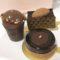 西武池袋本店「ATELIER de GODIVA アトリエ ドゥ ゴディバ 」ケーキとカフェ