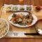 六本木ヒルズ「sakura食堂」ヘルシー バランスランチ
