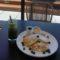 ハワイ ハイアットセントリックホテル「THE LANAI ザ・ラナイ」朝食パンケーキ